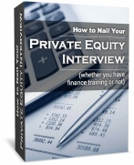 How to Nail Your Private Equity Interview